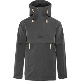 Fjällräven Anorak No.8 Heren, dark grey